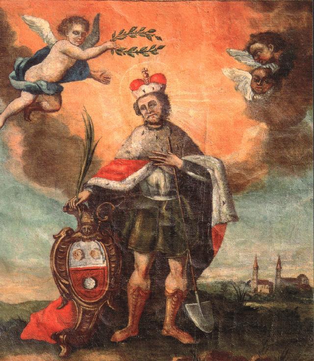 San Cástulo