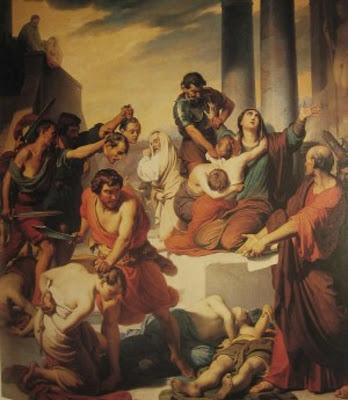 Santa Sinforosa