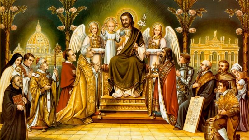 San José Patrono Universal de la Iglesia Católica