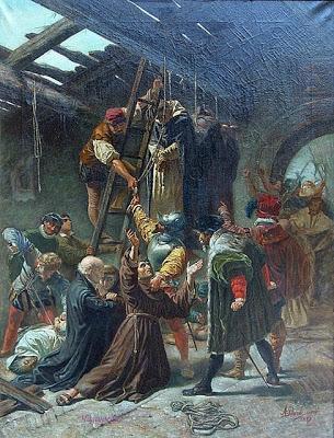 San Nicolás Pick y compañeros mártires
